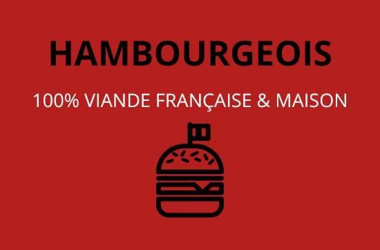 Le Restaurant - Max à Table - Restaurant Burger Bordeaux